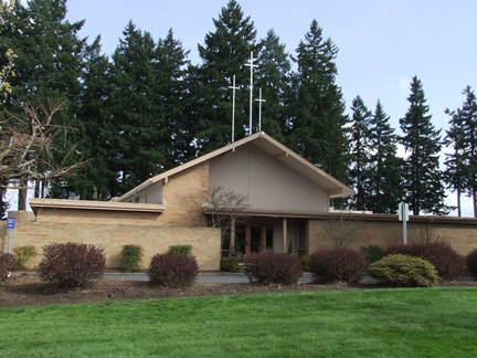 Tigard Church of God